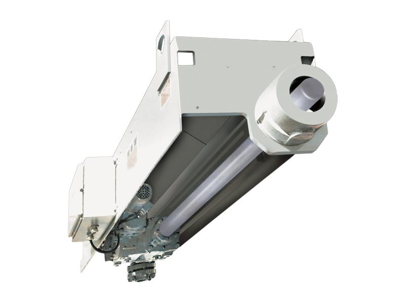 HXYR-5型空預器吹灰器