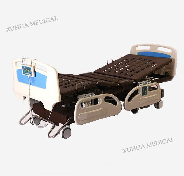 HL-B115A TYPE I Electric Hospital Bed
