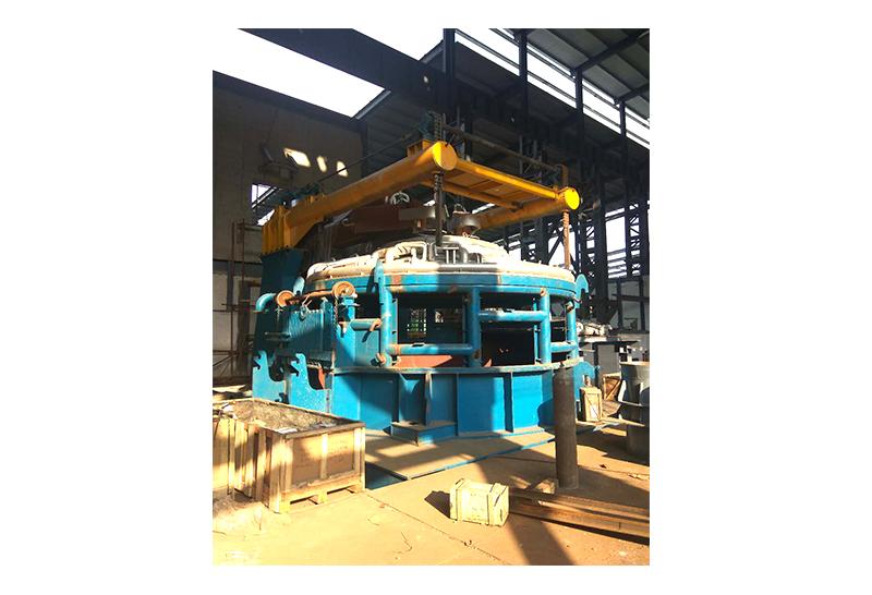 40噸 冶煉 電弧爐