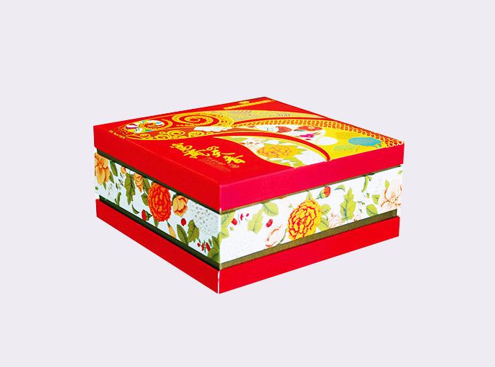 富貴迎春包裝盒