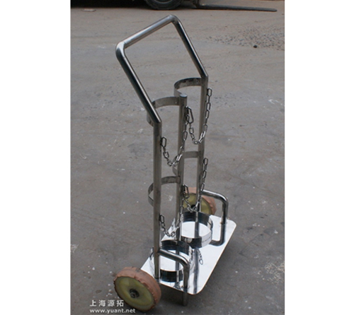 YT800000142气瓶固定架