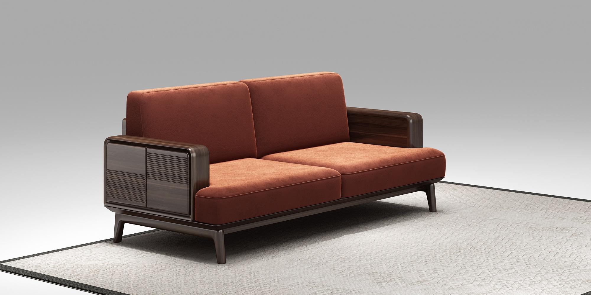 德玺系列沙发