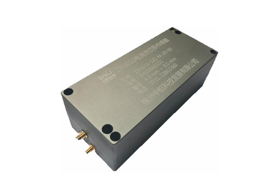 ZH3010系列電渦流位移傳感器