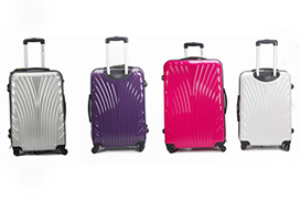 PC Series Trolley Case