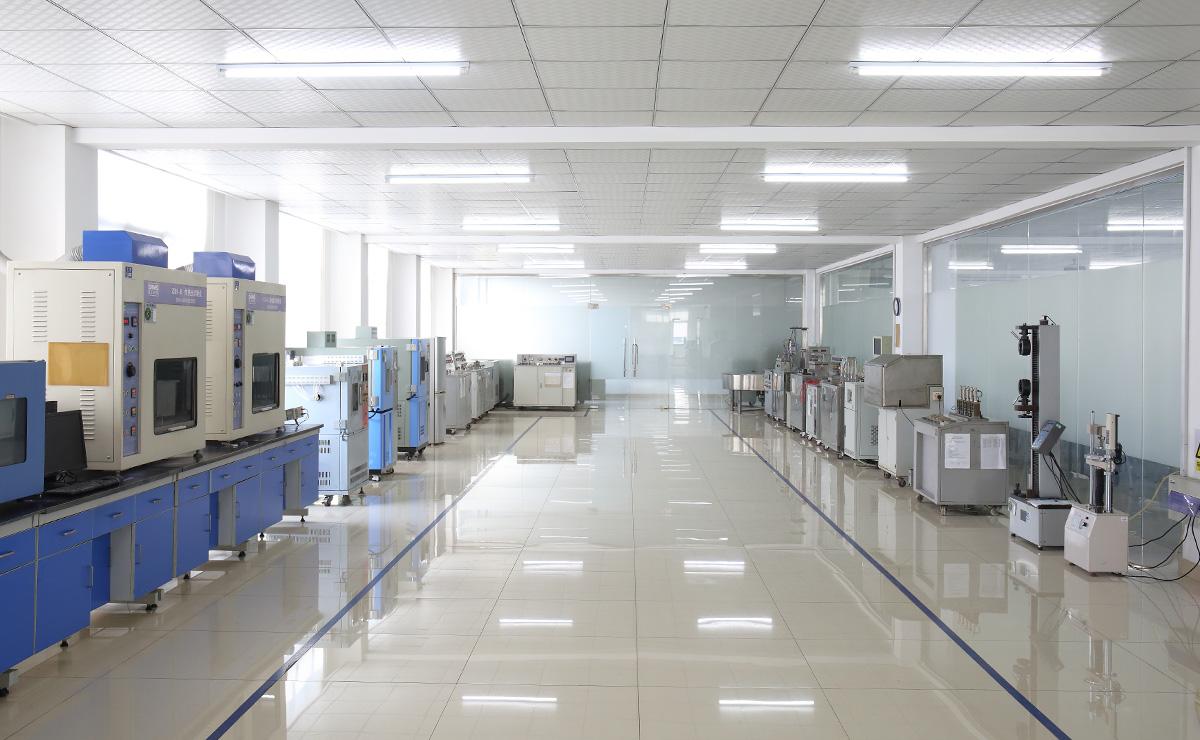 獨立實驗室