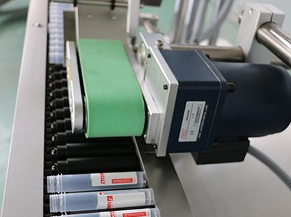 定位贴标机在医药行业中起到了重要的作用!