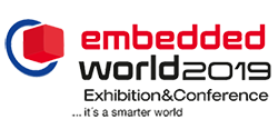 DLC Display will attend embedded world 2019 in Nuremberg,Germany