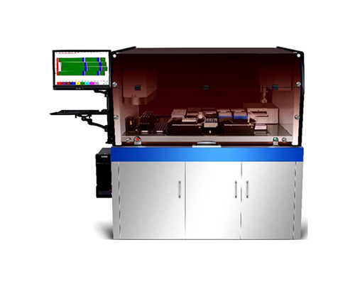 WH-C1000 Automatic Sample Processing System