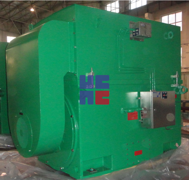 YAKK/YZYKK系增安型/正压外壳型复合防爆高压三相异步电动机(H355~H1120)