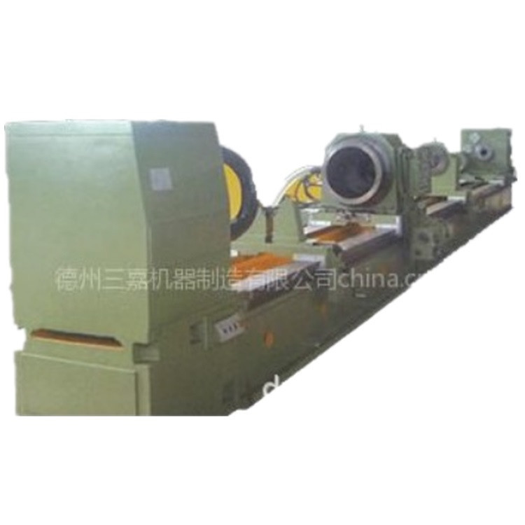 TS2135 deep hole drilling and boring machine