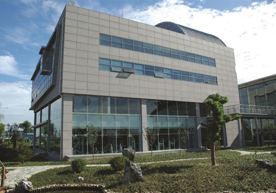 生物芯片北京國家研究中心