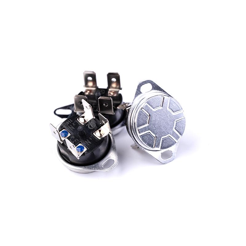 KSD系列 15、16A雙金屬片限溫器