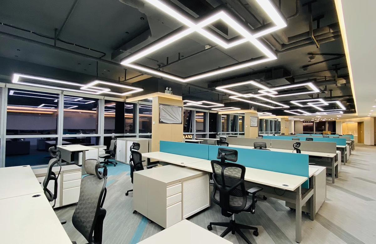 綠色理念辦公家具