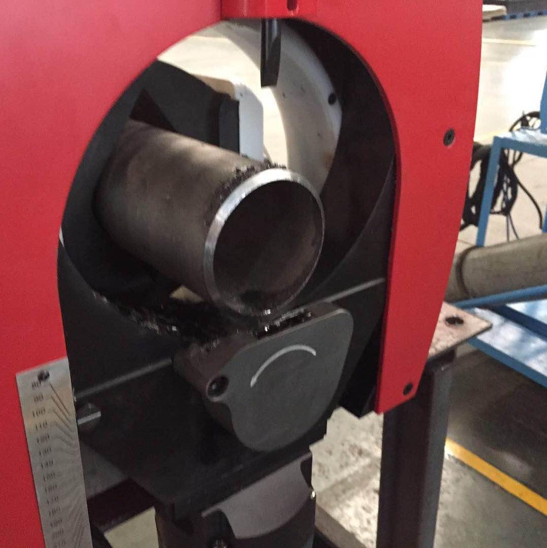 PIPE8自动管道切割机火箭直播纬来体育机