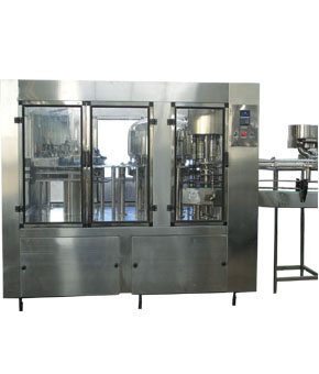 FO 1-5L Ointment filling machine