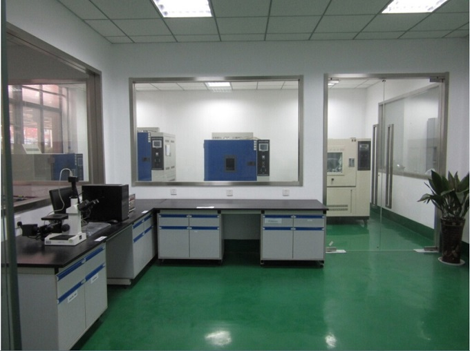 Hangzhou Shanghai-Nanjing Testing Center was accredited by CNAS laboratory