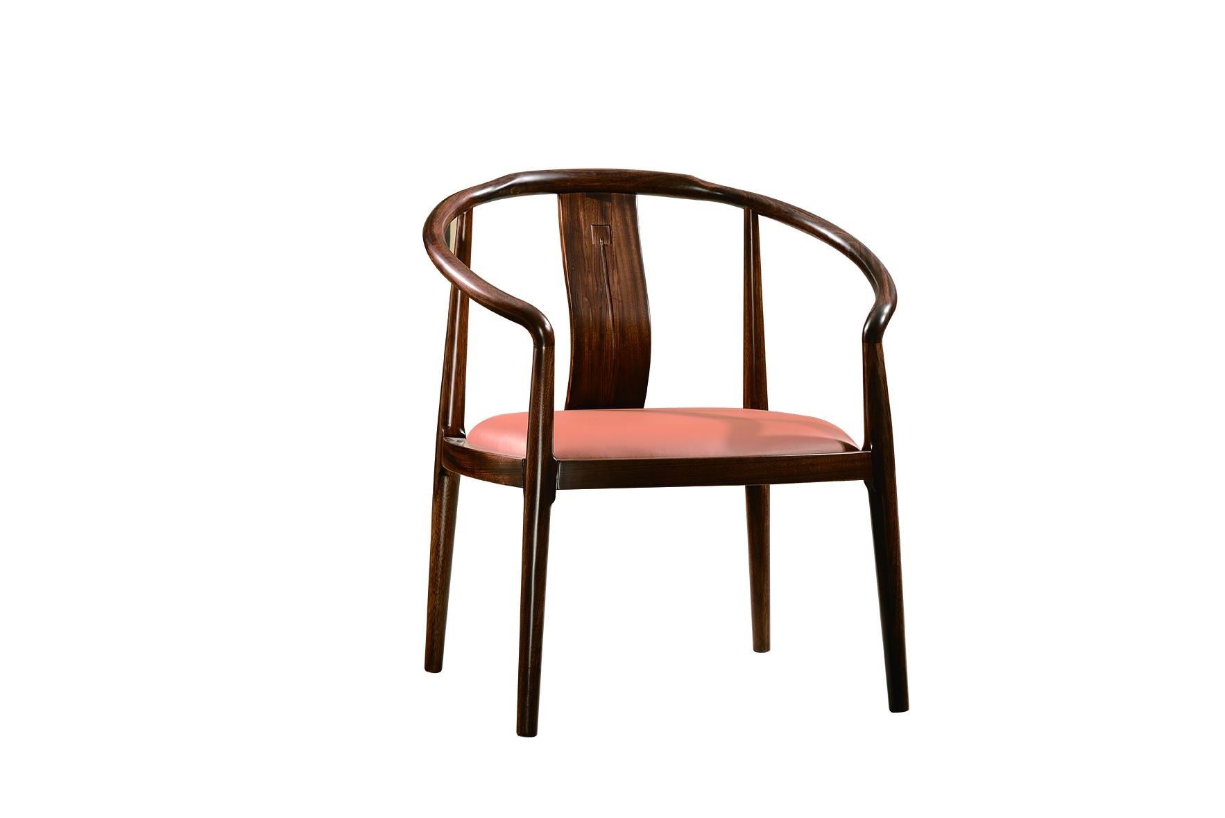 和熙餐椅书椅系列