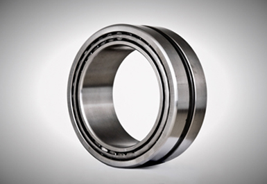 Pair Tapered Roller Bearings
