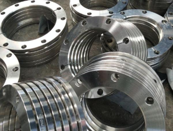 不銹鋼鋼管件