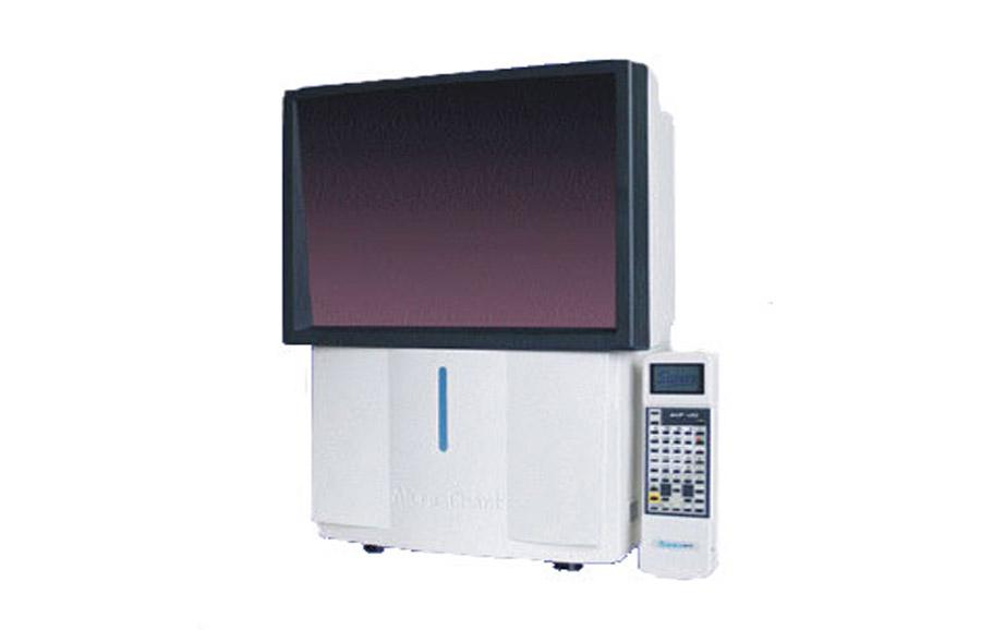 上海雄博ACP-100視力投影儀