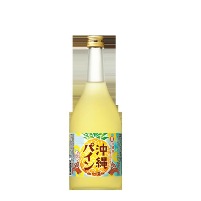 TaKaRa?冲绳县产<br/>菠萝酒720mL