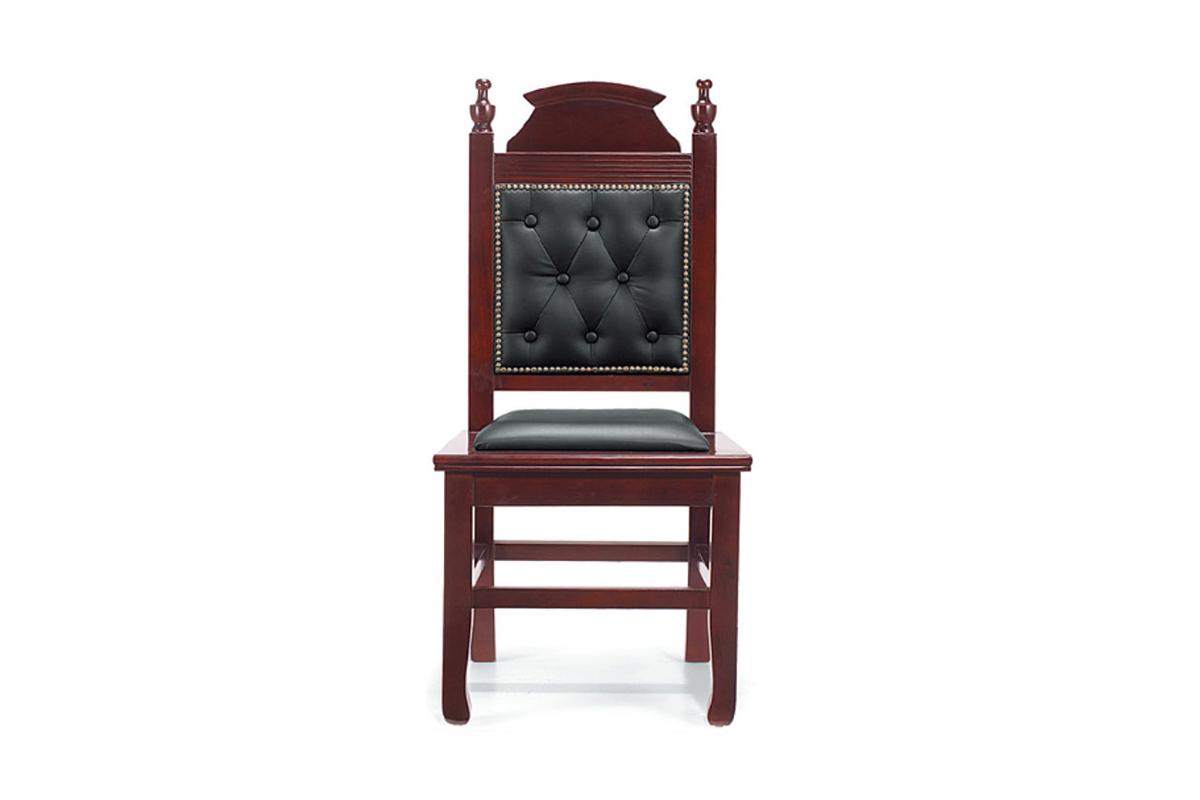 HY-3101實木辦公椅