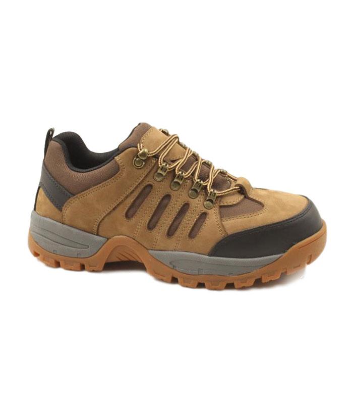 冷粘系列低幫安全鞋4