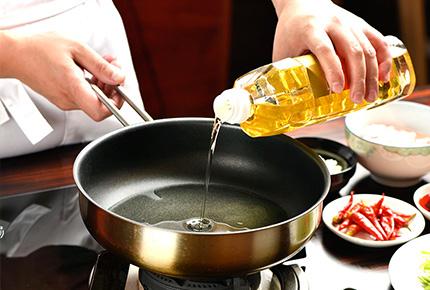 菜籽油的營養價值