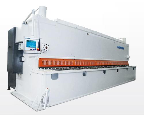 HGN、HGS系列剪板機