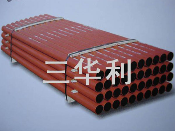 W型柔性機制鑄鐵管