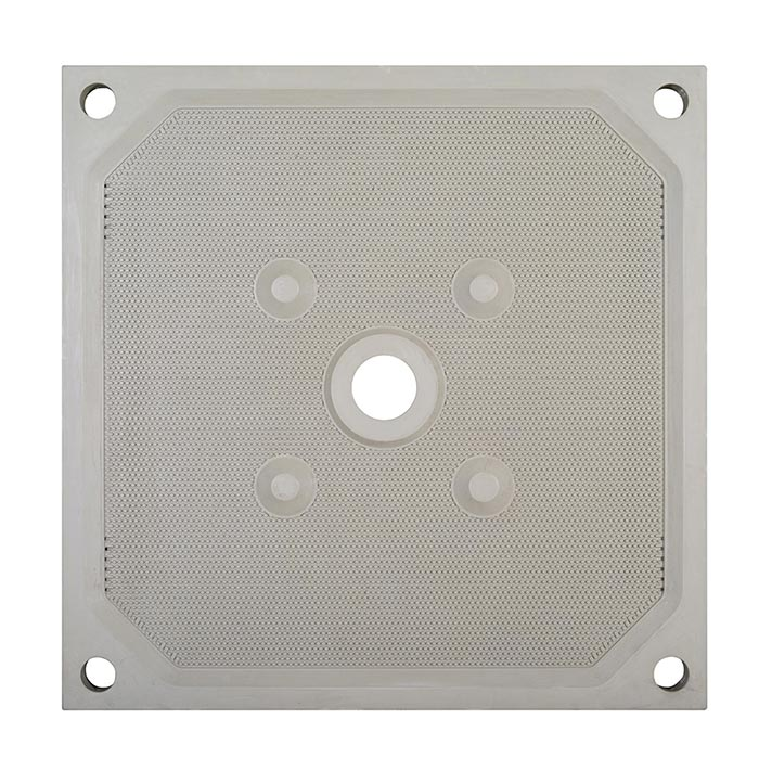 1500mm*1500mm Inlaid filter plate