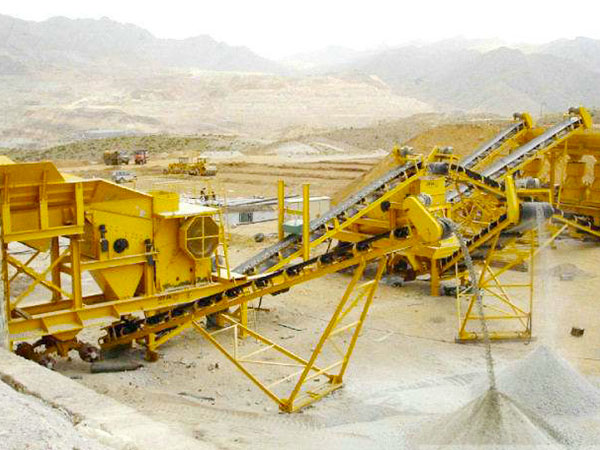 Mining machinery lubrication equipment solutions