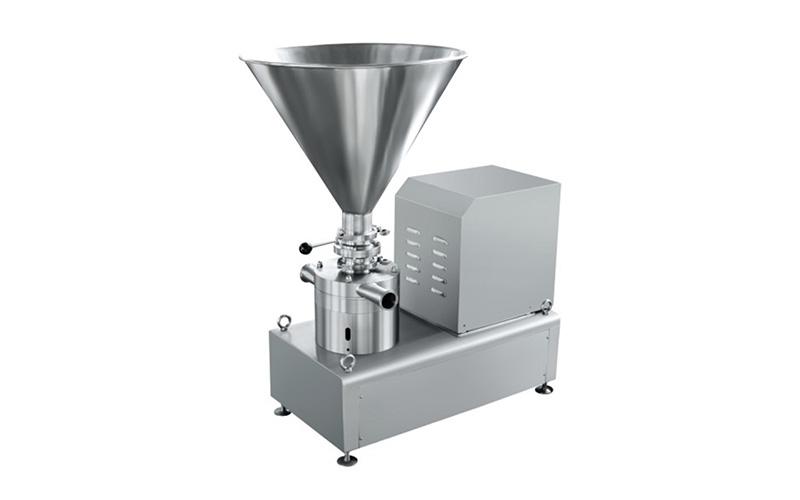 水粉混合機的用途及特點