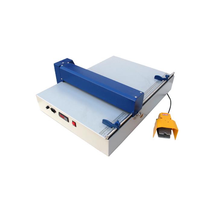 EC520 電動壓痕機