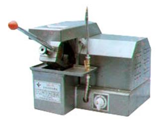 QG-1型金相試樣切割機