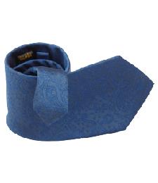 13-10真絲色織領帶