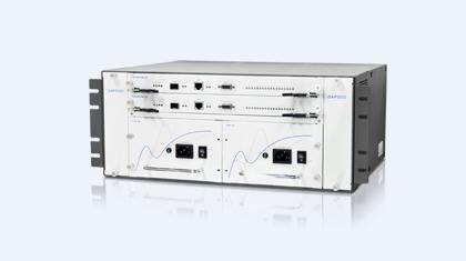 iSAP5000 大容量综合接入平台