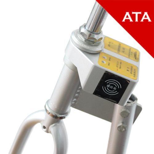 AL-06多功能智能鎖