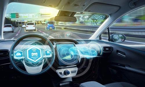 嵌入式电脑在无人驾驶中的应用