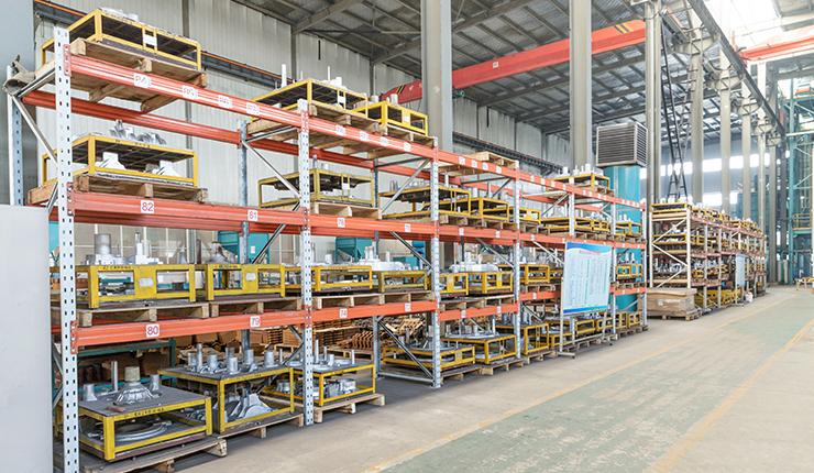 铸件的表面和内部质量检测方法