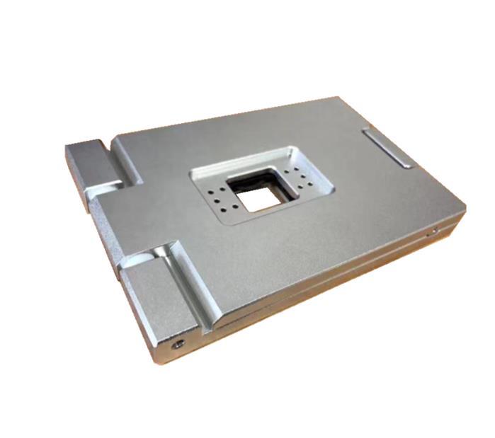 CH4515芯片夹具