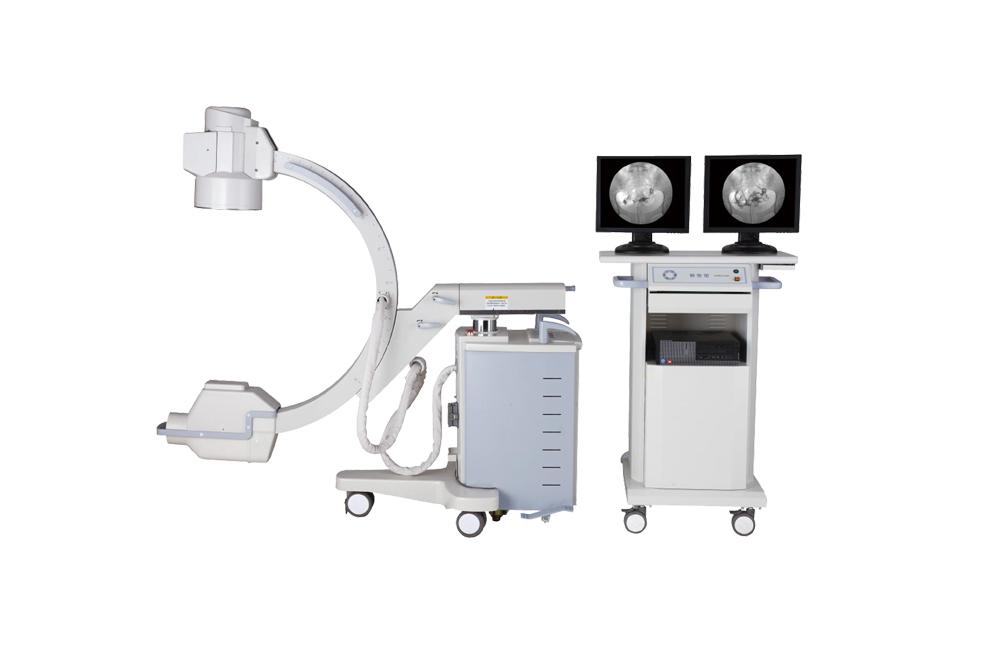 高頻C型臂數字化X射線機-OX-C500