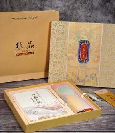 14-1-07印象北京絲綢套裝