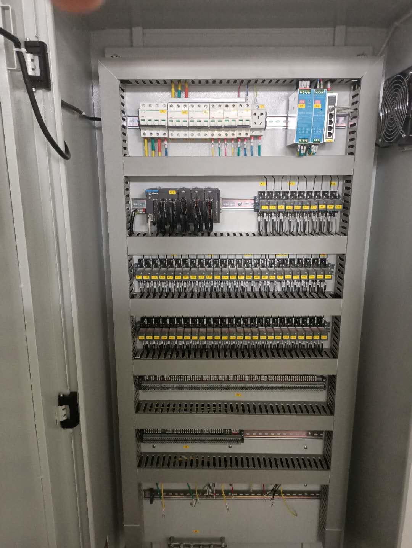 A-PLC系統控制柜