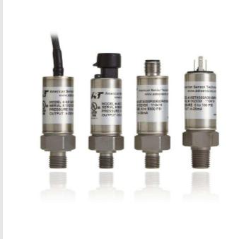 氫氣傳感器 AST4000