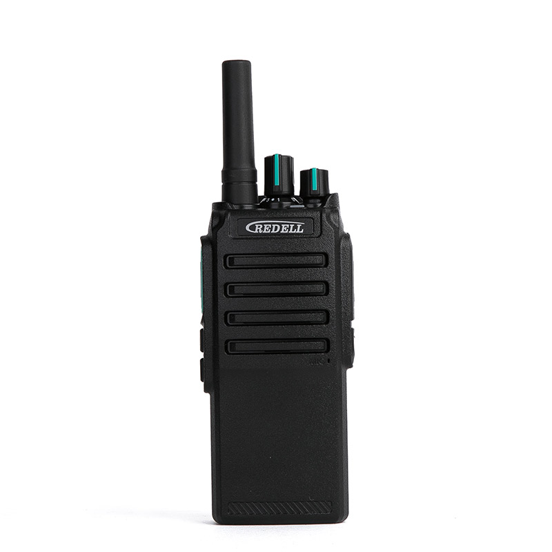 Redell  4G wireless public network  POC android radio