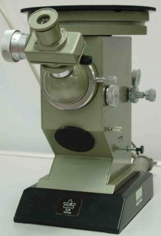 干涉顯微鏡