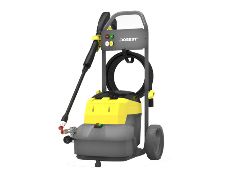 DC-Cordless 80V High Pressure Washer