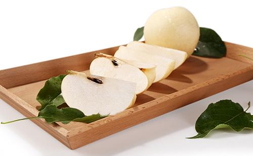 辛集黃冠梨
