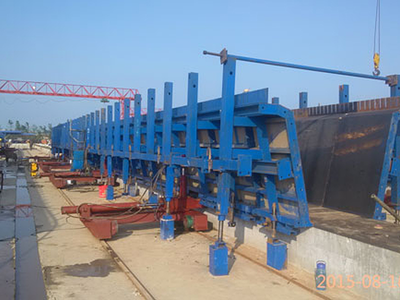 small box girder engineering
